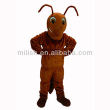 Character cartoon Custom Ant Mascot costume MAE-0193