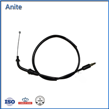 China Custom Made Control Parts GENE125 Motorcycle Throttle Cable