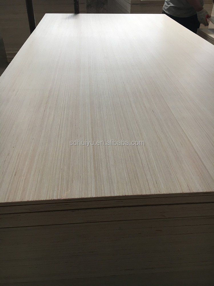 high quality 5mm base plywood 5mm basic panel for laminating melamine paper