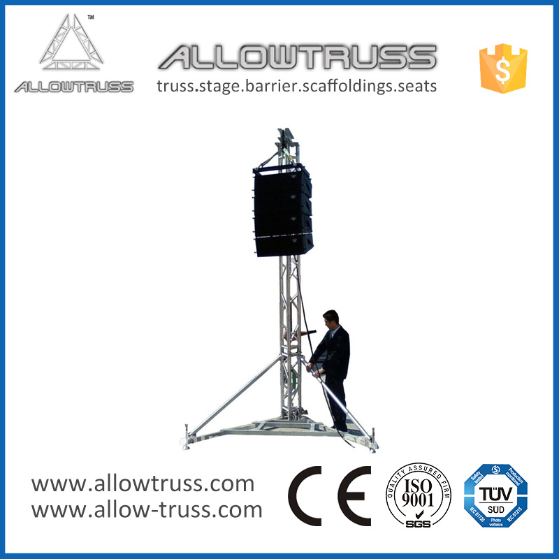 Line Array Speaker Truss Buy Speaker Truss Truss