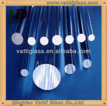 high clear borosilicate glass rods 3.3 glass rod,borosilicate glass rod,borosilicate glass rod 4mm