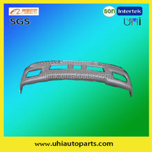 Bus body parts---front bumper for 07 toyota coaster