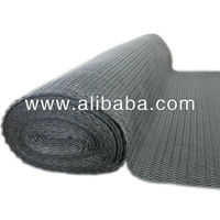 Bubble Rubber Carpet Underlay