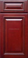 Moulding raised panel door solid raised panel kitchen cabinet door