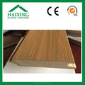 Eco Friendly Anti-corrosion Outdoor PVC Decking