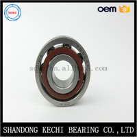 China Bearing Factory Low Price High Quality 7000 AC Angular Contact Ball Bearing