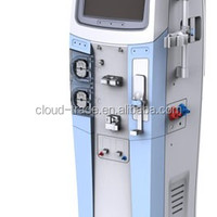 Double Pumps LCD Touch Screen Hemodiafiltration