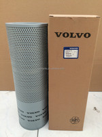 Hydraulic Oil Return Filter Element 14509379 for VOLVO Excavators Hydraulic Oil Lines