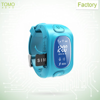 [TOP Qualily] smart watch 2016, wrist wifi/gsm/gps SOS watch phone