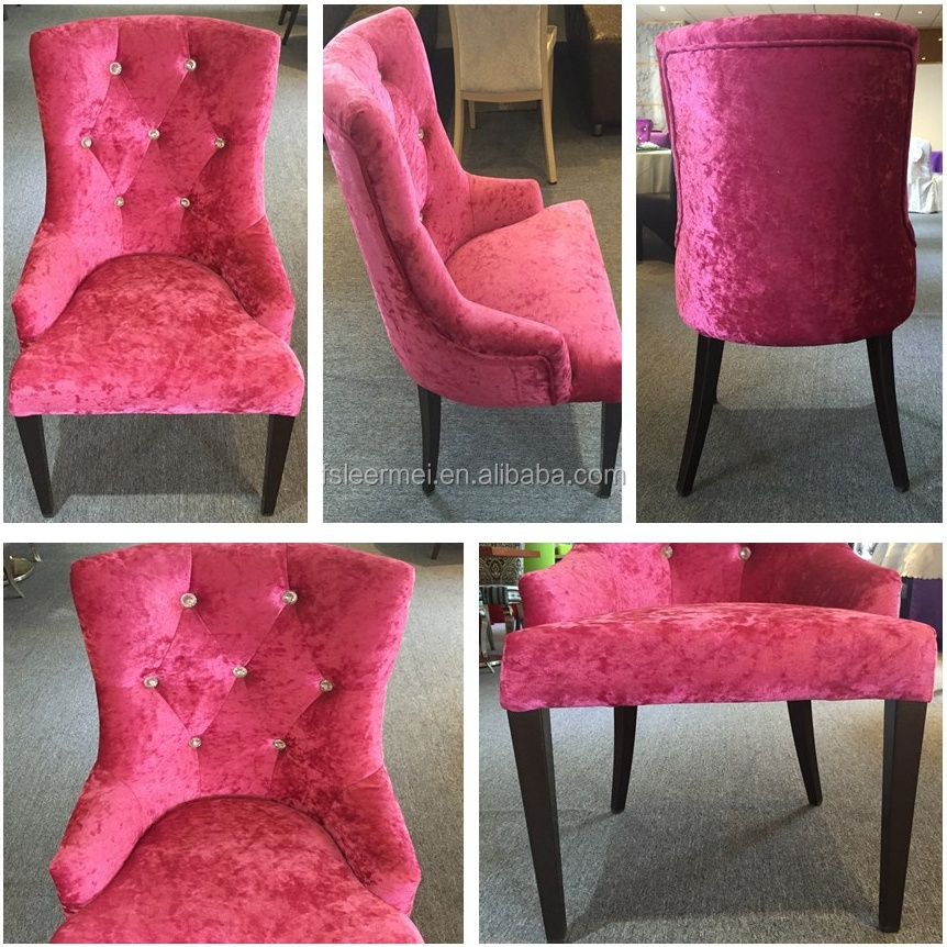 dining wedding chair banquet hall chairs for sale B-001