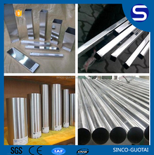 ASTM Seamless Stainless Steel Pipe for food grade