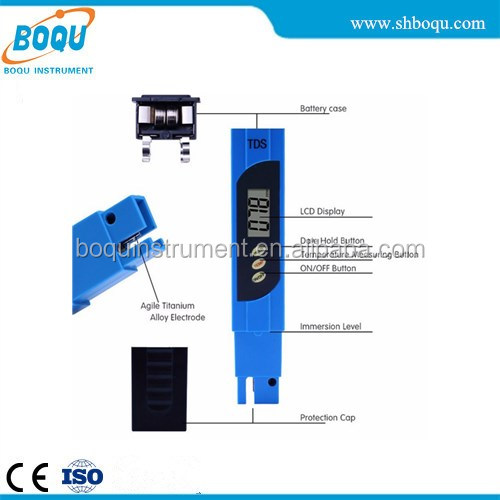 perfect high sensitive TDS-3 water tds meter price