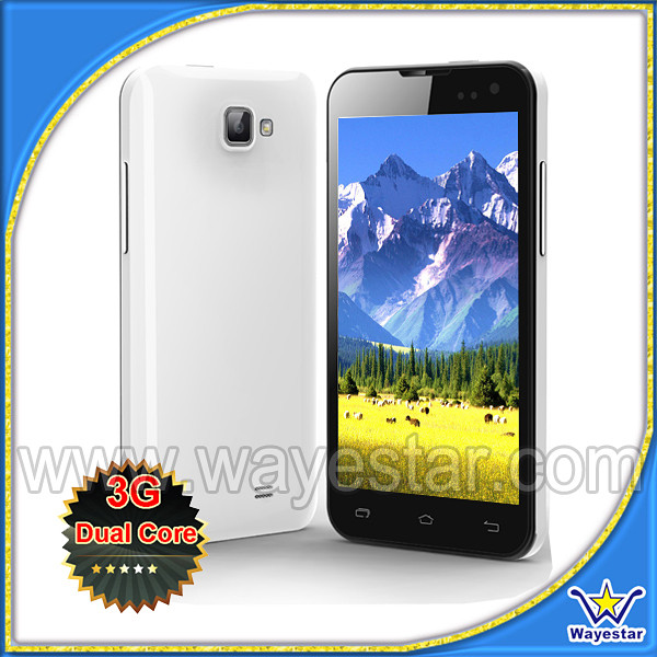Special for US Market 850 1900 3G phones A918