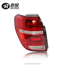 New Product Car Light Chevrolet Captive LED Modified Tail Lights Hot Selling LED Tail Lamp for Chevrolet Captiva LED Rear Lights