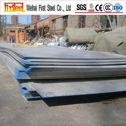 latest building material c45 carbon steel steel plate