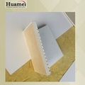 acoustic board fiberglass tegular corner ceiling board