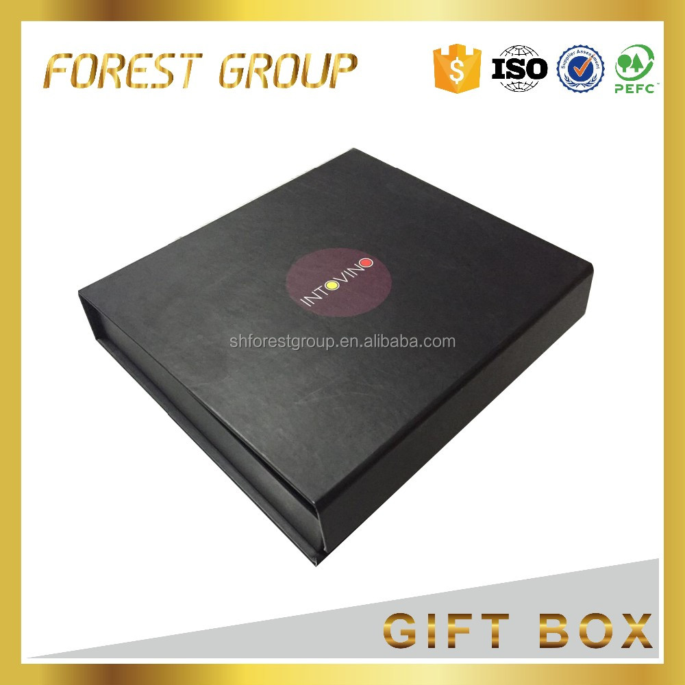 STANDARD SIZE CORRUAGTED BLACK JACK PACKAGING BOXES WHOLESALE