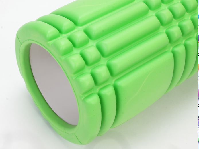 2015 vibration massager, hollow foam roller, embossing roller