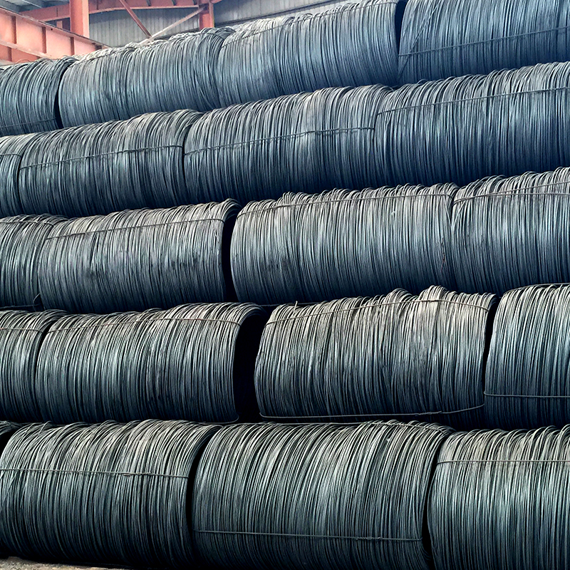 high carbon steel q195 sae1006 sae1008 5.5mm 6.5mm 8mm 10mm ms wire rod price