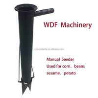 WDF new type manual potato planter for sale