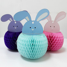 FSC Decorative Easter Rabbits Best as Easter Decoration For Church