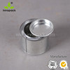 0.1L manufacture round and square tinplate chemical can and pail