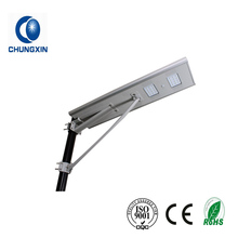CE RoHS 12V Solar 40W Led Street Light