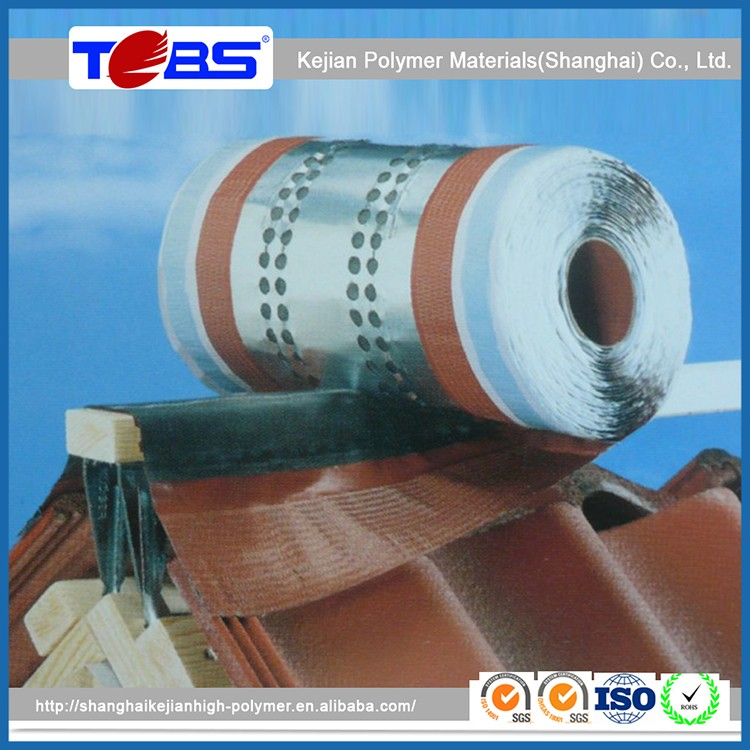Gold supplier china aluminum roof flashing tape