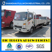 SINOTRUK GOOD QUALITY 1 TON DUMP TRUCKS FOR SALE