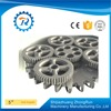 motorcycle chain and sprocket kits/chain sprocket/sprocket and chain small