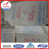 Refracoty alumina cement CA70 for unshaped refractory castables
