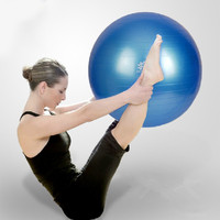 new product yoga ball exercise ball/ gym massage balls/ gymnastics equipment prices