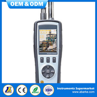 Multi Function Particle Counter AMT17 and AMT18