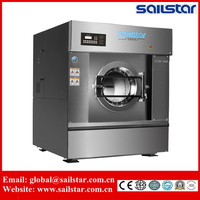 Automatic washing extractor machine lg with CE certificated