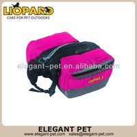 Top grade hot selling backpack pet carrier