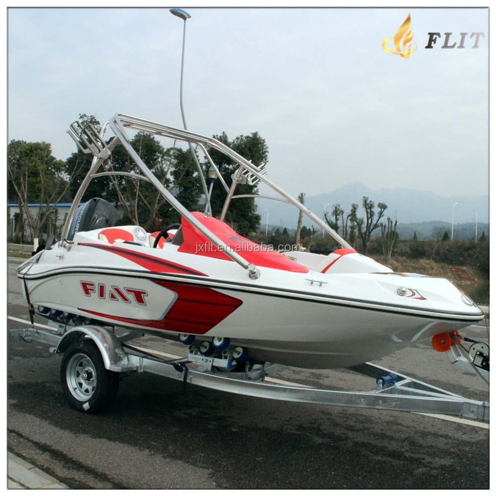 american cananda sport fishing boat power boat bowrider wakeboard pleasure boat manufacturers