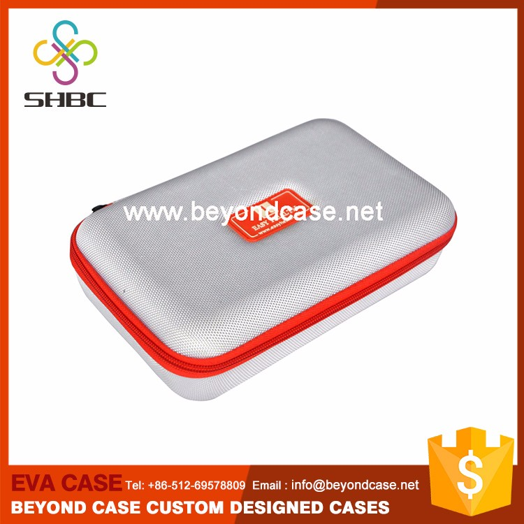 Hard Disk Case Protective Cover Case for External Hard Drive 2.5-inch Sleeve