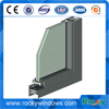 Rocky Different Shapes Window Aluminum Extrusion Profile
