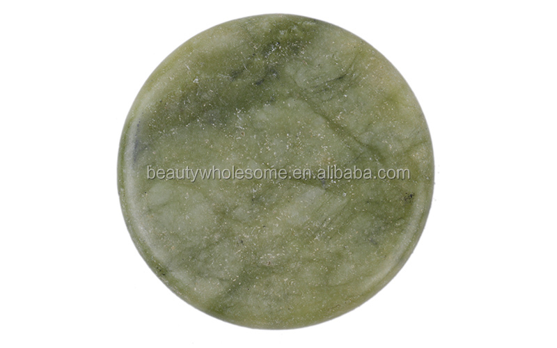 Eyelash Extensions Tool Jade Glue Stone holder