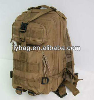 600D or 1000D Tactical Military backpack
