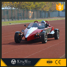 100% Pure Electric Ariel Atom Racing Car With Lithium Battery