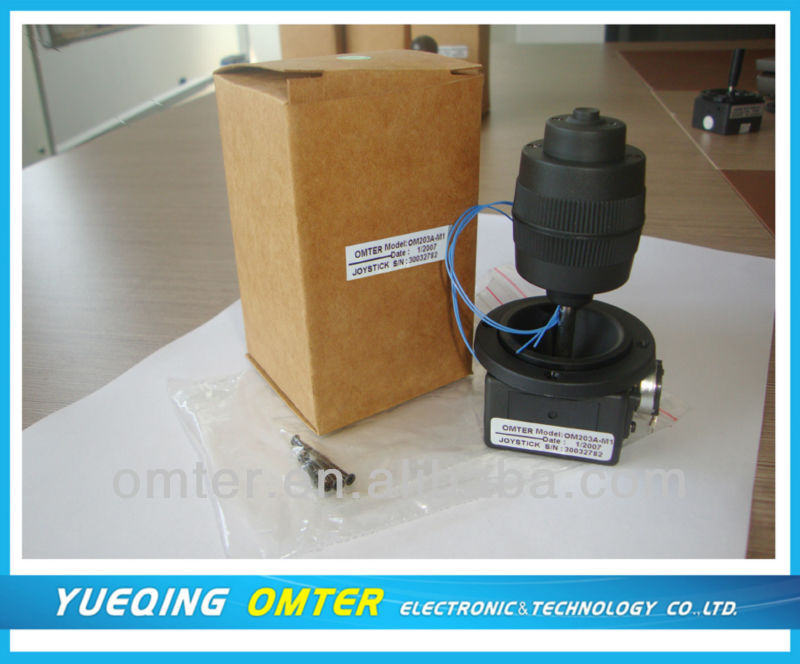 OM203A-M1 joystick potentiometer