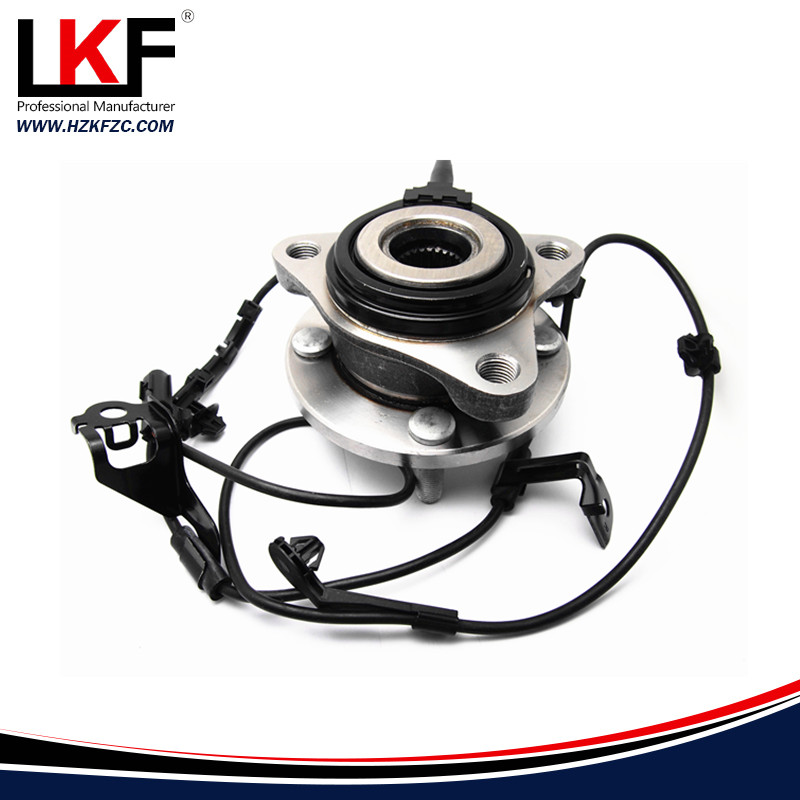 50BWKH15Y-5CP/43550-0D050 WHEEL HUB ASSEMBLY FOR TOYOTA NEW YARIS/VIOS ALL NEW WITH OE 43550-0D050
