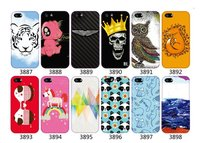 Wholesale super quality customized printing phone case for iphone 5 5s