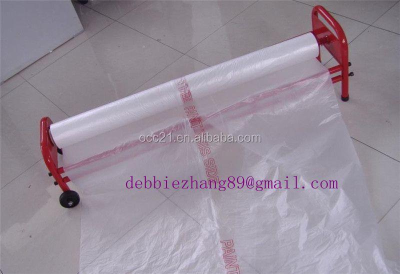 plastic masking film buy masking film corona treated auto paint masking film paint plastic. Black Bedroom Furniture Sets. Home Design Ideas