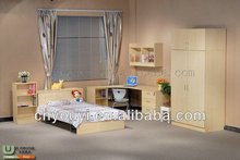 Wooden Dormitory Furniture