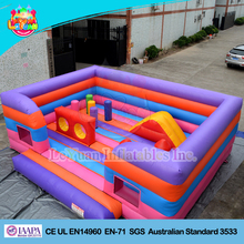 Factory Price Moonwalk Bounce House/ Inflatable Bouncers for kids