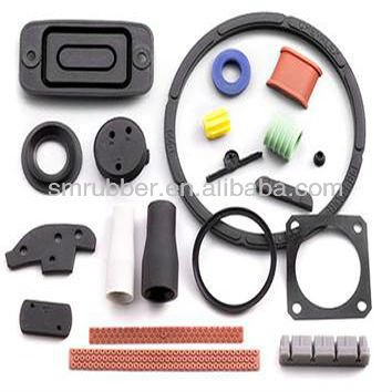 custom molded rubber products manufacturers