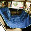 Back seat Pet Car cover