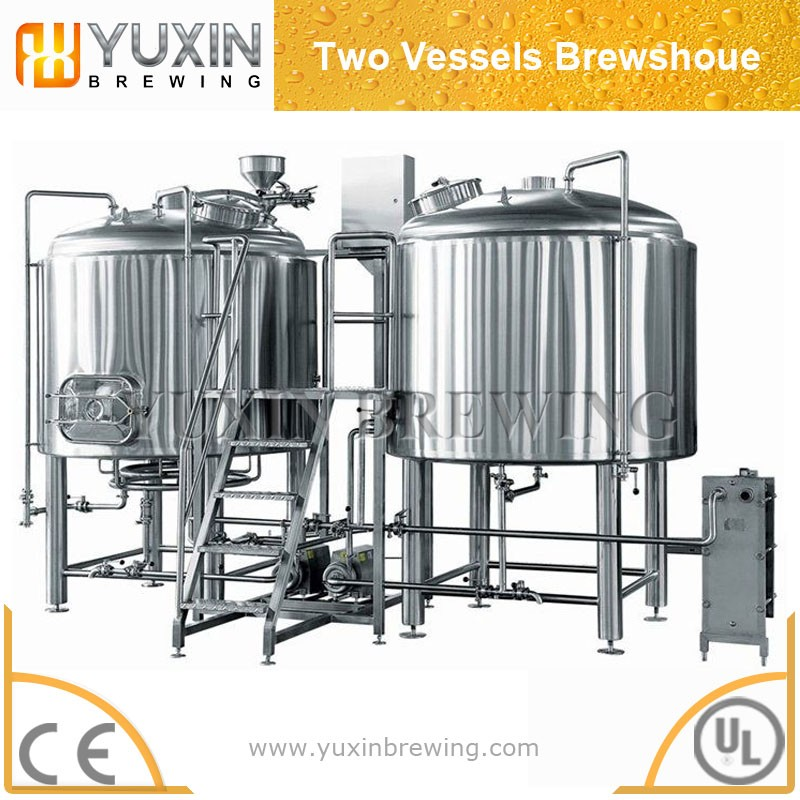 microbrewery 9HL beer brewing equipment for restaurant mini brewery